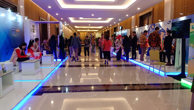 PRAJA 2019 Awarding Night Multi Inti Sarana Group