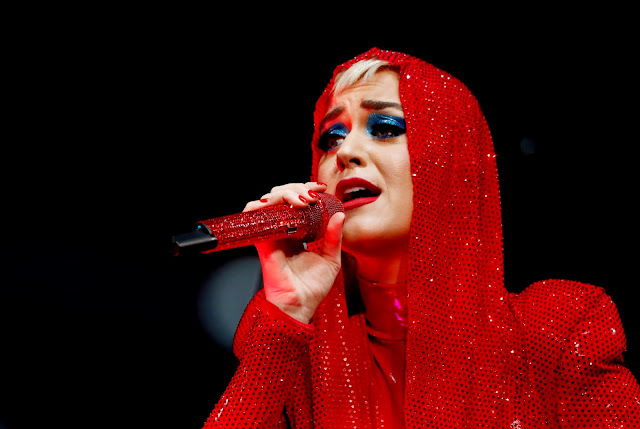 Biodata dan Profil Katy Perry