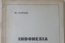 Indonesia di Persimpangan Jalan