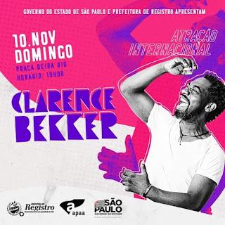 Domingo tem show Internacional na Praça Beira Rio