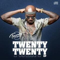 Twenty Fingers - Twenty Twenty (EP) [Download]