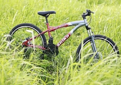 Xe đạp thể thao SHIKA