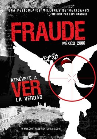 Pelicula fraude mexico 2006 online dating
