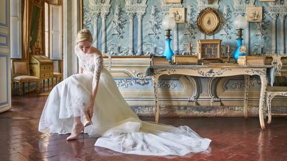 Costo mancia fotografo di matrimonio
