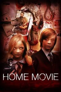 Poster Home Movie