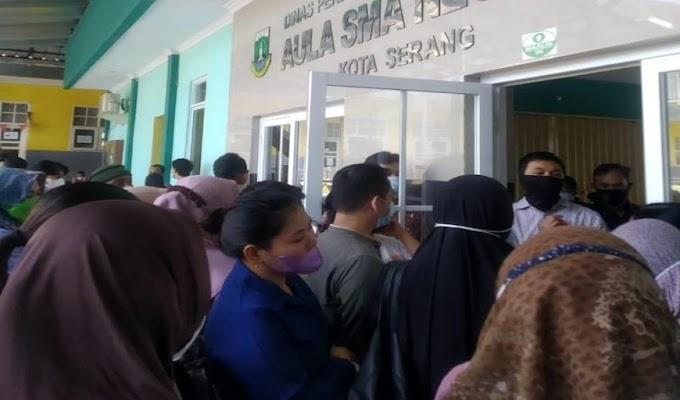 Ombudsman Panggil Dindikbud,  Diskominfo dan Inspektorat Banten Terakit Persoalan PPDB