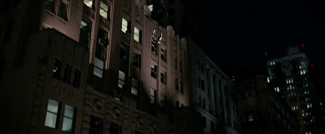 Screen Shot Of HOllywood Movie By Spiderman 3 2007 Download And Watch Online Free at Movies365.in