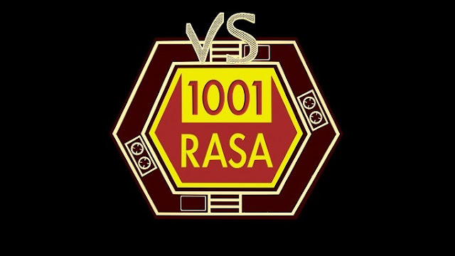 VERSUS 1001 RASA BABA'S