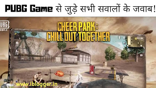 Who is owner of PUBG game