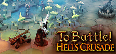 To Battle Hells Crusade-SKIDROW