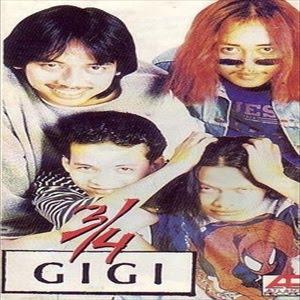 Download Lagu Mp3 Band Gigi Full Album 3 per 4 Lengkap