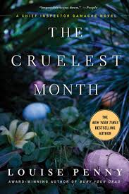 https://www.goodreads.com/book/show/2277378.The_Cruelest_Month?ac=1&from_search=true