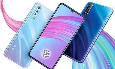 Vivo S1 to be launched in India on August 15 at Rs. 17,990