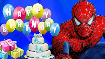 Happy Birthday Wishes Pic for Kids