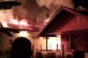 Kebakaran di Bone, Korban Rugi Ratusan Juta