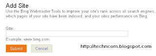 Bing+Webmaster+Tool+Step3