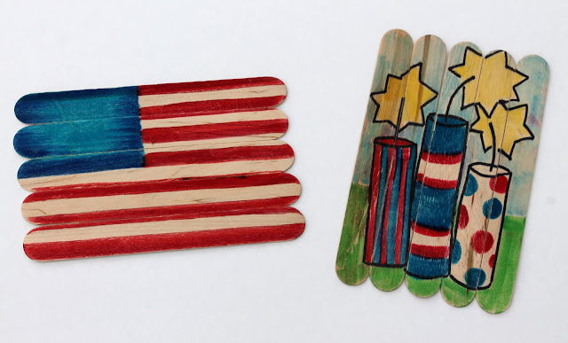 http://www.doodlecraftblog.com/2013/07/patriotic-posicle-stick-puzzles.html