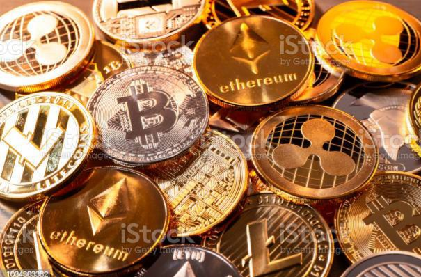 what is cryptocurrency and blockchain