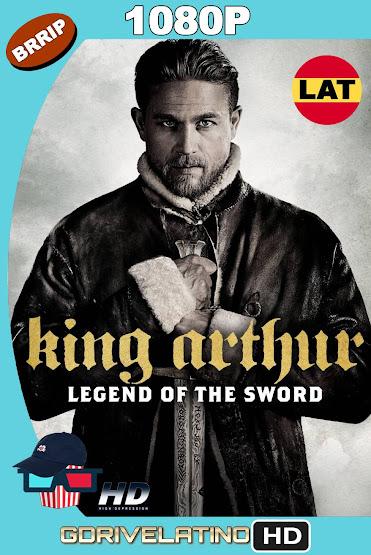 El Rey Arturo: La Leyenda de la Espada (2017) BRRip 1080p Latino-Ingles MKV