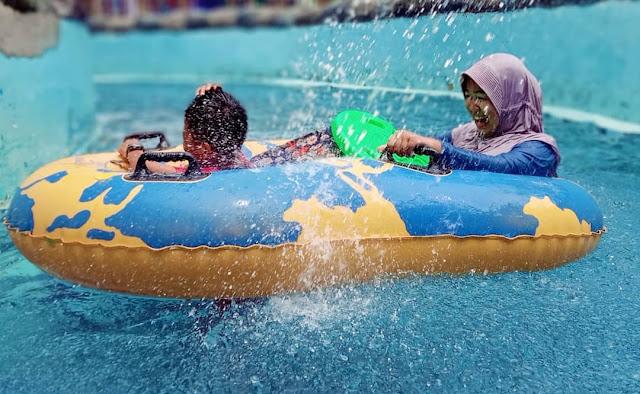 Tempat Wisata Keluarga di Lampung