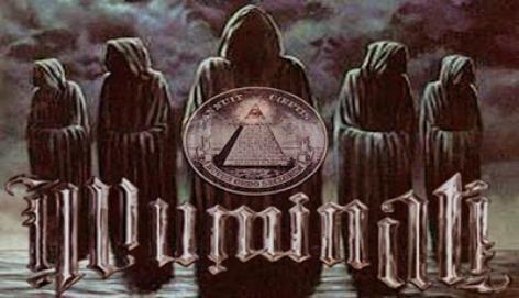 Misteri Fenomena Illuminati komunitas konspirasi rahasia dunia