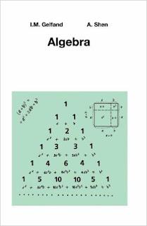 Algebra by I.M. Gelfand