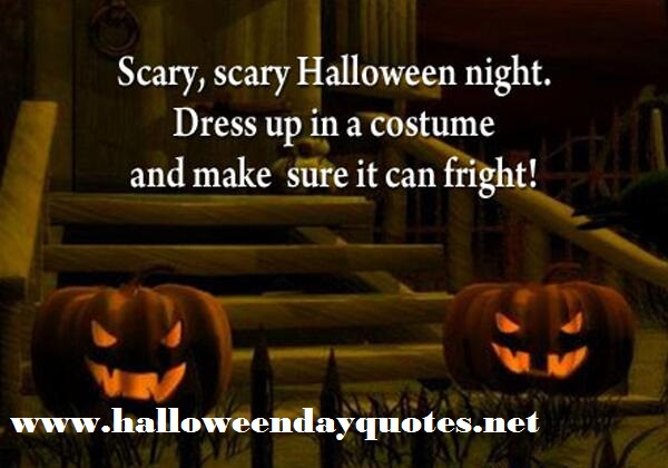 #80+ Happy Halloween 2017 Quotes, Sayings, One-Liners, Status, Riddles & ...