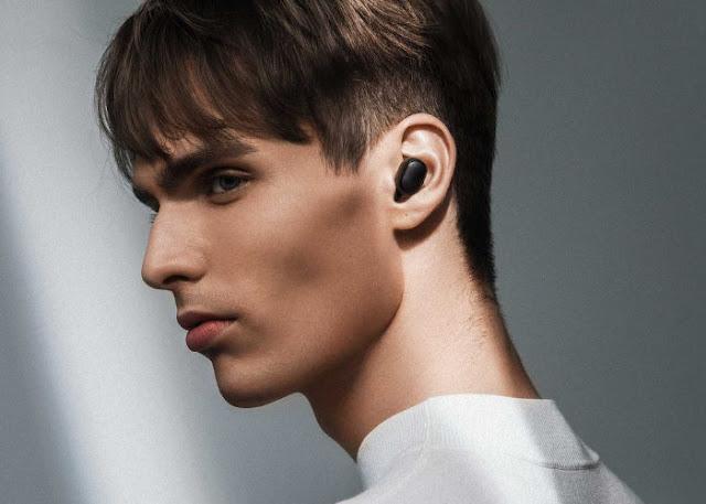 Xiaomi Redmi AirDots wireless earbuds launch in China