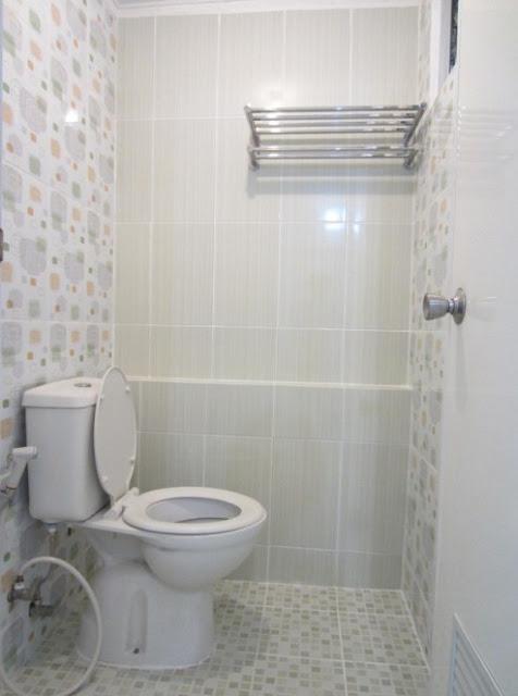 kamar mandi kecil minimalis sederhana