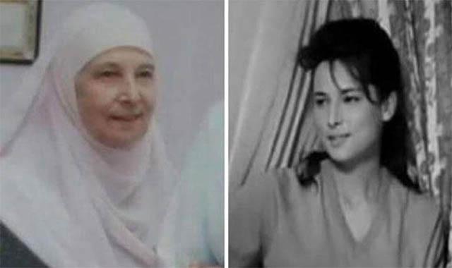 مديحة سالم قطة السينما المصرية