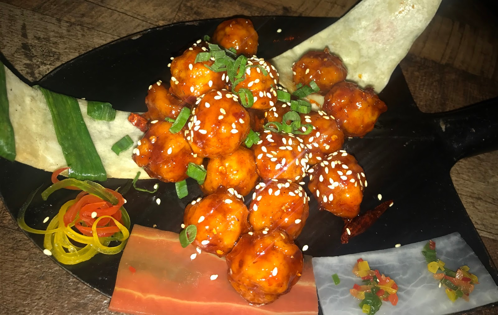 Madaari - A new dine in/lounge in Model Town 3 | New Delhi Food Blogger
