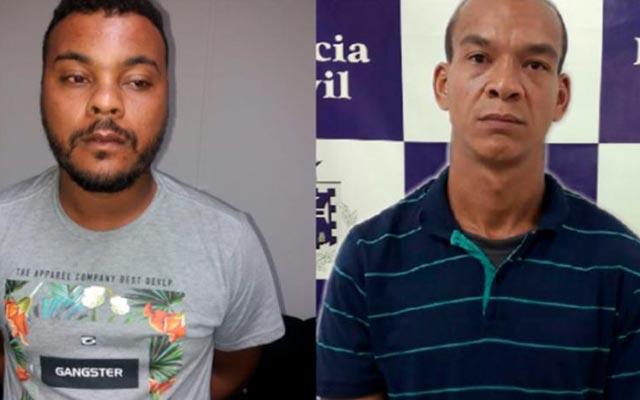 Integrantes do Baralho do Crime são capturados em São Paulo