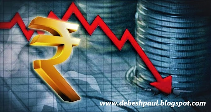 """""""The government has failed to capture the real fall down of the economy,"""" said former PM Manmohan Singh."""