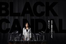 Black Scandal (2018) - Serial TV Jepang