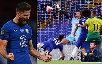 Chelsea giật 3 điểm củng cố vé Top 4, đẩy MU – Leicester vào cuộc khổ chiến