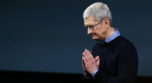 Apple is claiming $ 300 million after patent infringement