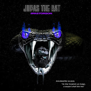 Vector – Judas The Rat (A Reply To M.I Abaga) MP3 Free Download