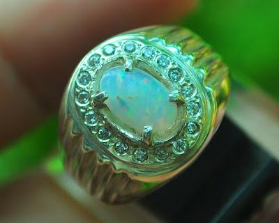 opal banten