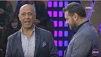 برنامج عيش الليلة 9/2/2017 أشرف عبد الباقى و عمرو يوسف