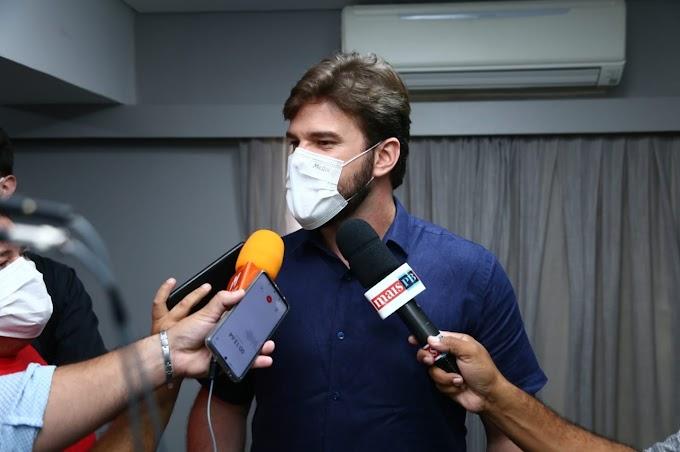 Bruno confirma para esta sexta o pagamento de julho dos servidores municipais de Campina Grande