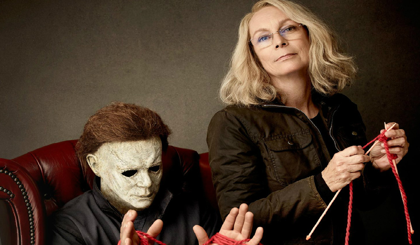 Halloween 2 2020 Sequel TV Lover: Halloween   2 sequels due for 2020 and 2021