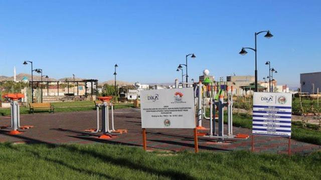 Turquía construye un parque sobre tumbas asirias y armenias