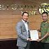 Viet Capital Bank đạt chuẩn an toàn về an ninh, trật tự năm 2015