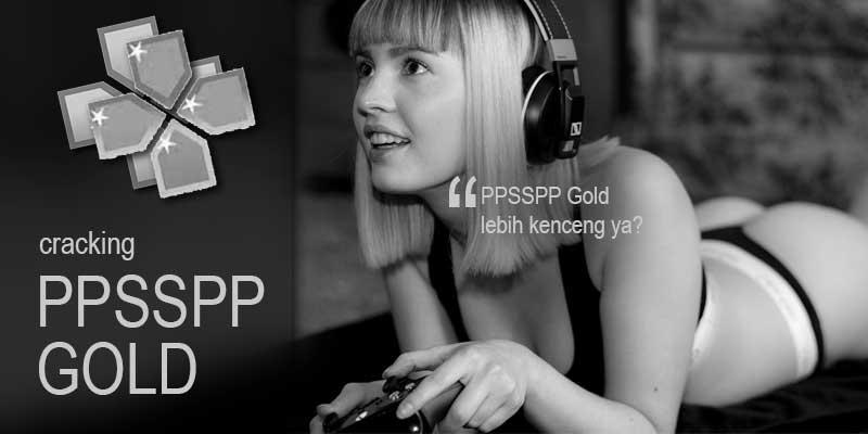 PPSSPP Gold gratis