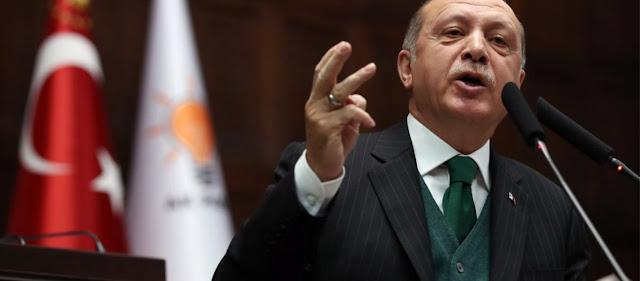 Ερντογάν προς Τραμπ: «Δε μου δίνεις τα F-35 δεν αγοράζω Boeing»