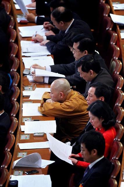 Kỳ 4: Không phải Corona, ĐCS Trung Quốc mới là virus huỷ diệt nhân loại