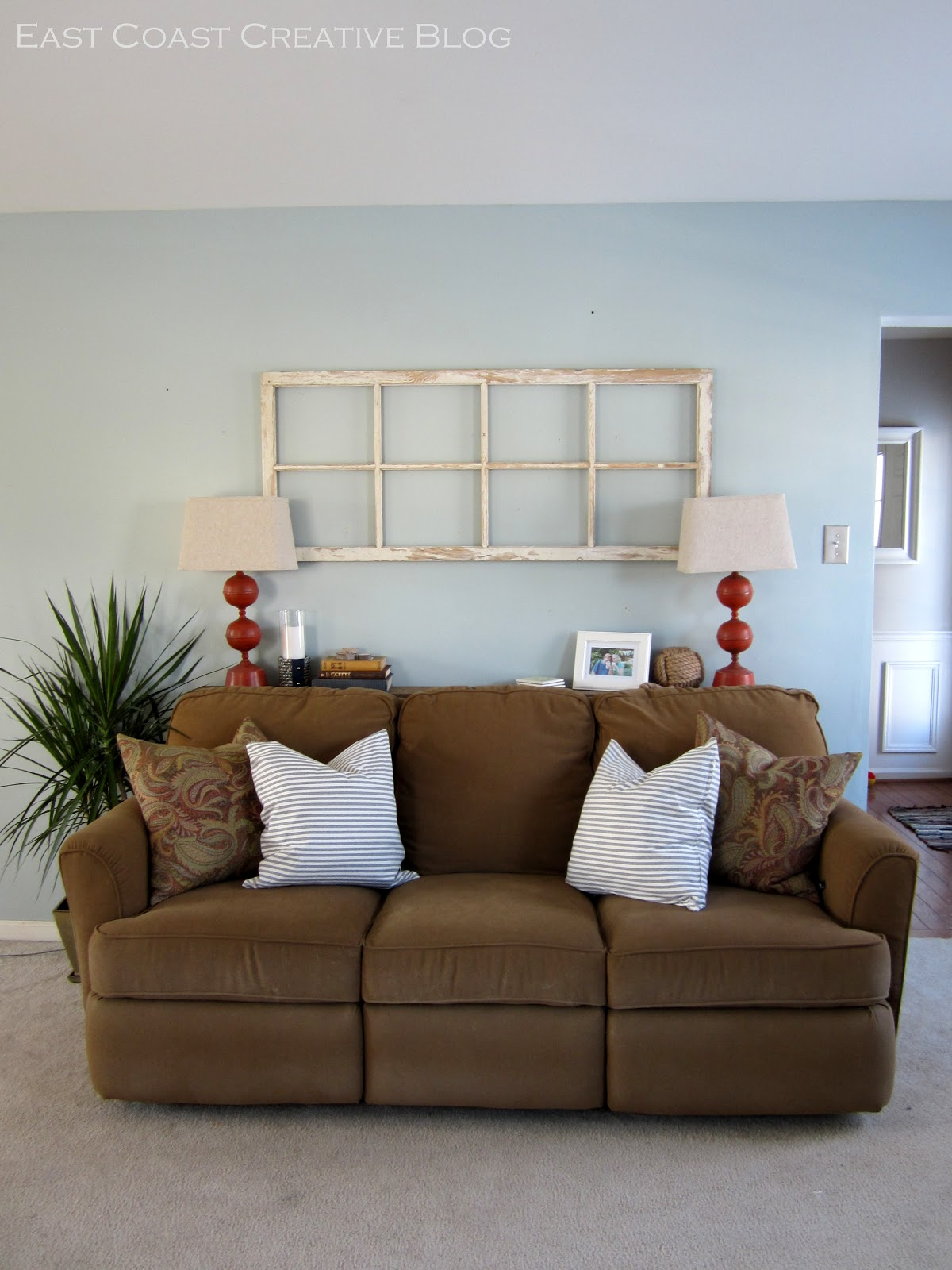 Where Can I Donate My Old Sofa Biggest Sectional Sofas Faux Table Tutorial