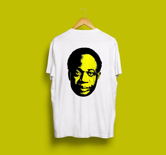 Afronative Unveils Nkrumah Szn Merchandise to Celebrate This Founder's Day