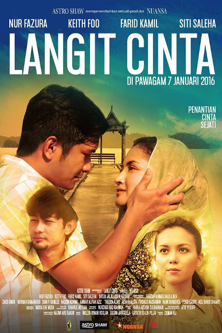Langit Cinta (2016) HD Copy Download