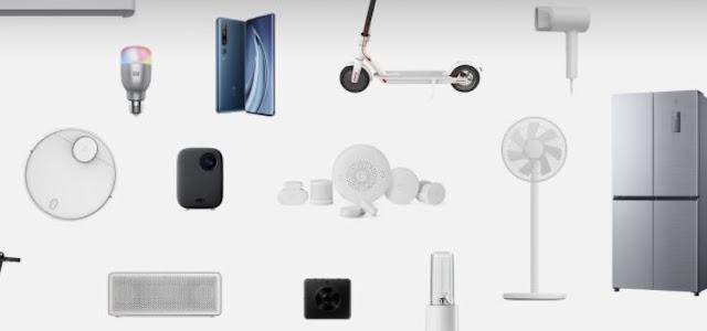 Xiaomi continua a crescer - Resultados do 1º Semestre